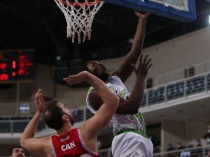 Merkezefendi Basket Liderliği Kendi Evinde Kaptı