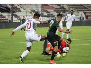 Süper Lig: A. Hatayspor: 1 - Denizlispor: 0 (Maç Sonucu)