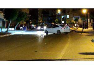 Hatay'da Beşiktaş'ın Süper Lig'de Şampiyon Olması Üzerine Taraftarlar Sokaklara Döküldü