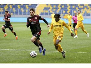 Süper Lig'de 40 Yıl Sonra Ankara Takımı Yok