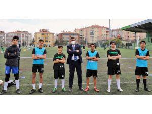 Genç Yeteneklerin Sporla Dolu Dolu Başarı Öyküsü