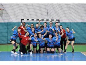 Mavi Kelebekler, Türkiye Kupası Yolunda