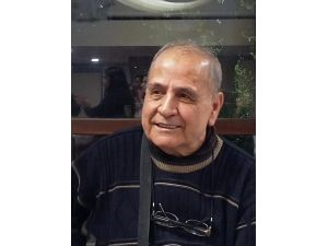 Ünlü Yönetmen Ümmü Burhan'ın Babası Vefat Etti