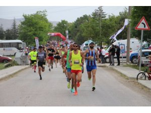 Duatepe Yarı Maratonu Ve Gran Fondo Bisiklet Yarışı İçi Kayıtlar Başladı