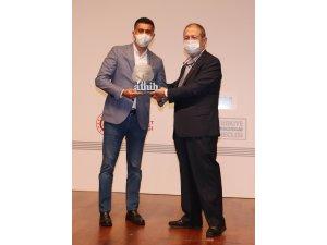Filpa'ya İhracat Ödülü