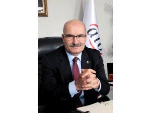 """Ato Başkanı Baran: """"Pandeminin Etkilediği Ekonomiye Uzun Tatil Durgunluğu Yaşatılmamalı"""""""