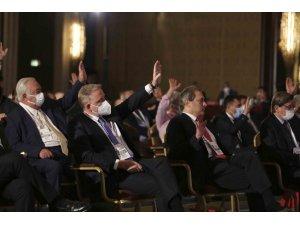 Tff Olağan Genel Kurul Toplantısı Başladı