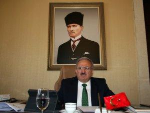Antalya Valisi Karaloğlu'ndan salgın iddialarına ceva