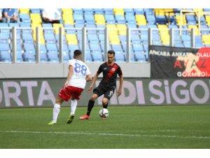 TFF 1. Lig: Gençlerbirliği: 3 - Altınordu: 2 (Maç sonucu)