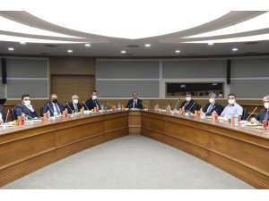 """Dsi̇ Genel Müdür Kaya: """"Diyarbakır Silvan Kıbrıs Barajı'nın Sözleşmesini İmzaladık"""""""