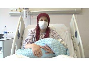 """Hamileyken Covid-19'a Yakalanan Yeşim Sencer: """"Olmadım Aşı Ama Pişman Oldum, Daha Kolay Atlatabilirdim"""""""