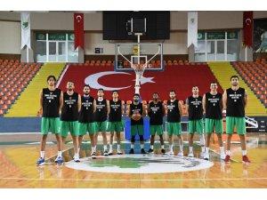 Federasyon Kupası'na Mamak Belediyesi ev sahipliği yapacak