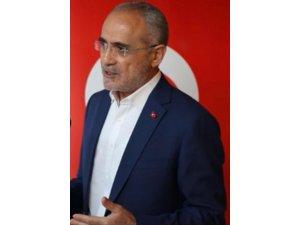 """Cumhurbaşkanı Başdanışmanı Topçu: """"Şehriyar, bütün insanlık için önemli bir şahsiyettir"""""""