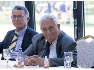 """Adalet Bakanı Gül: """"Reform çalışmalarında ortak aklın izini sürmeye devam edeceğiz"""""""