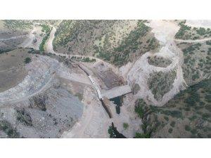 Devrez Kızlaryolu Barajı Ekonomiye Yılda 100 Milyon Tl Katkı Sağlayacak