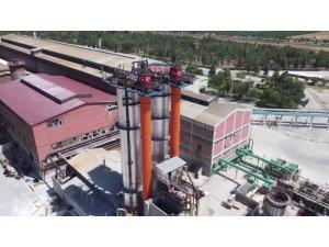 Ilgın Şeker Fabrikası'nda Yeni Üretim Sezonu Başladı