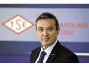 Tse Başkanı Prof. Dr. Şahin, Iso Konsey Üyeliğine Seçildi