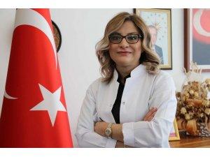 """Prof. Dr. Moraloğlu Tekin Uyardı: """"Anne Adaylarının Son Üç Aya Kalmadan Aşılarını Tamamlamış Olmaları Gerekiyor"""""""