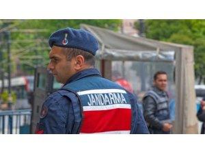 Ankara İl Jandarma Komutanlığı, tarihi eser kaçakçılarına göz açtırmıyor
