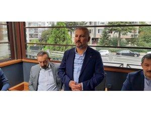 Hasan Yıldız, Türkiye Muaythai Federasyonu başkan adaylığını açıkladı