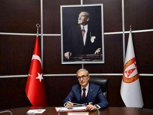 """Savunma Sanayii Başkanı Demir: """"ACROB İKA'lar her türlü hava ve arazi şartlarında güvenlik güçlerimizin minik yardımcıları olacaklar"""""""