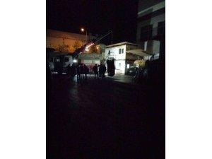 Sincan'da Forklift'in altında  kalan işçi hayatını kaybetti