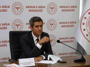 Turkovac Faz-3, Antalya Eğitim Ve Araştırma Hastanesinde Uygulamaya Başlandı