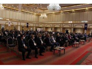 TCF, 5'inci Olağan Genel Kurulu'nda tek aday Çelen oldu