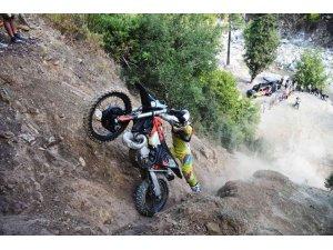 Sea To Sky Enduro Motosiklet Yarışları tamamlandı