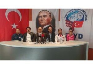 Türkiye Halter Federasyonu seçime gidiyor
