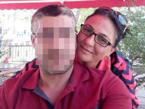 Mal varlığını kaybettiği yangın gecesi resmi nikahsız eşi evden kaçmış