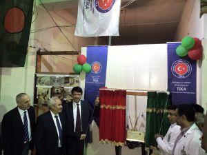 Bangladeş'e sağlık alanında destek devam ediyor