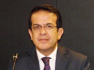 """""""EXPO alanı Antalya'ya mirastır"""""""