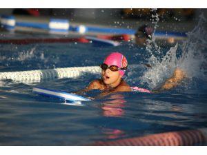 Kepez'in Spor Okullarına Büyük İlgi