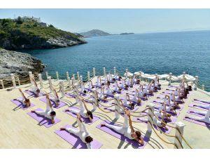 Yoga Festivali Antalya'da yapılacak