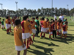 Galatasaray yetenek avına çıktı