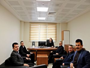 Araç Devlet Hastanesi, Yeni Hizmet Binasında Hasta Kabulüne Başladı