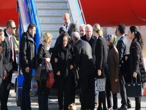 Başbakan Yıldırım Mardin'de