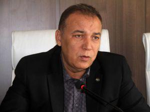"""Mehmet Gökoğlu: """"Kolay Yolu Seçip İstifa Etmedim"""""""