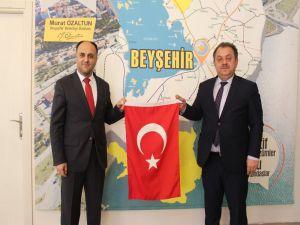 Beyşehir'den Mehmetçik İçin Anlamlı Kampanya