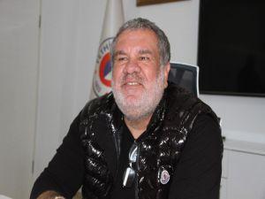 Fethiyespor'da Zonguldak Kömürspor Mesaisi