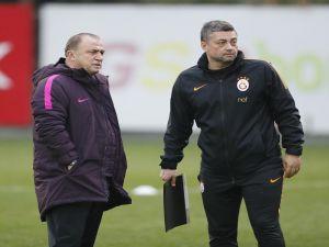 Galatasaray, Atiker Konyaspor Maçı Hazırlıklarını Tamamladı