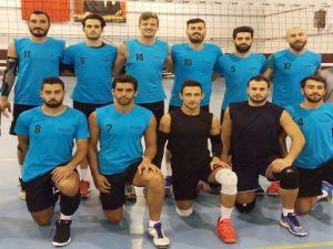 Tvf 1. Lig: İstanbul Bbsk: 2 - Eğirdir Elmaspor: 3