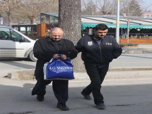 Fetö'nün 'Mahrem İmamı' Tutuklandı