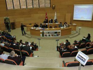 Akhisar Belediyesi Personel Anonim Şirketi Kuruldu