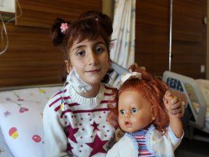 Bölgede İlk Kez Bir Çocuğa Kalp Kapakçığı Ameliyatı Yapıldı
