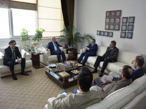 Başbakan Yıldırım Bursa'ya Geliyor