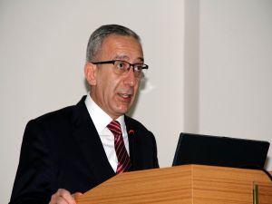 """Emniyet Müdürü Yavuz: """"Yabancı Uyruklu Şahıslar Üzerinde Daha Dikkatli Olunmalı"""""""