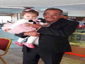 Beylikova Belediyesi Eski Meclis Üyesi Yücesoy Hayatını Kaybetti