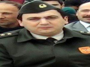 Ereğli Askerlik Şubesi Başkanı Fetö'den Gözaltına Alındı